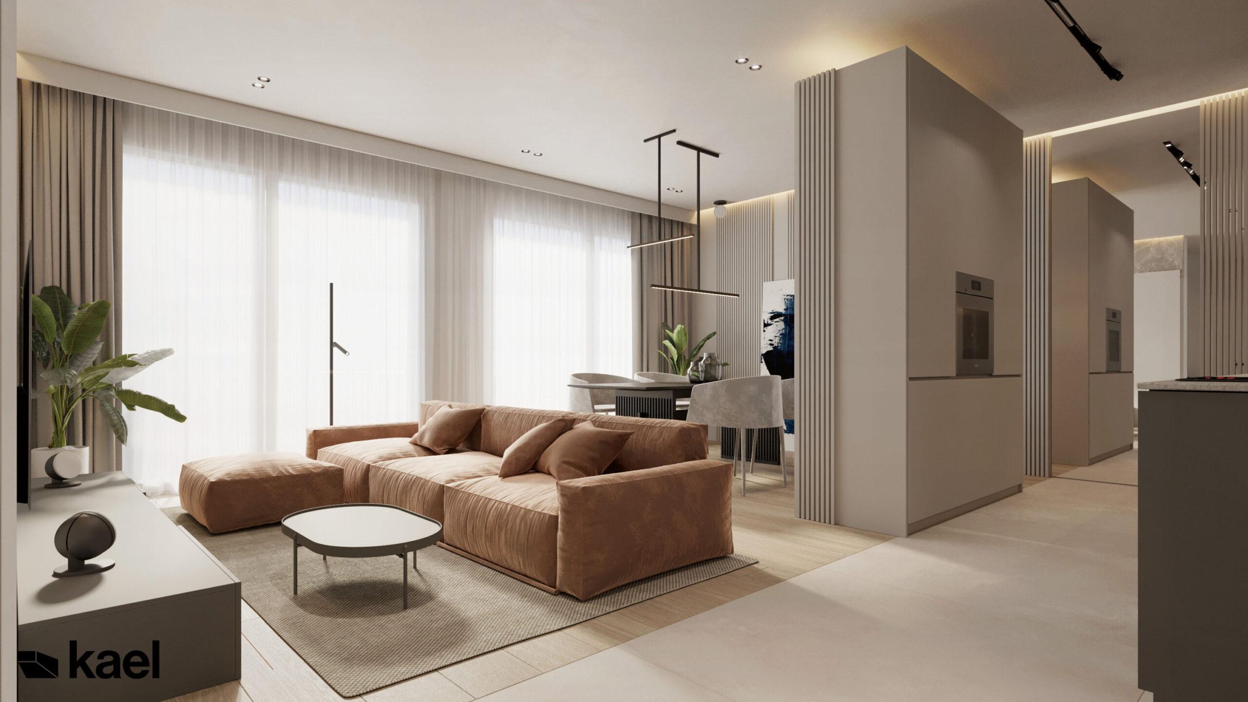 sofa kolarowa