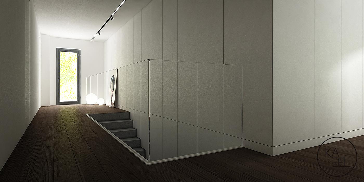 Balustrada Q-Reling