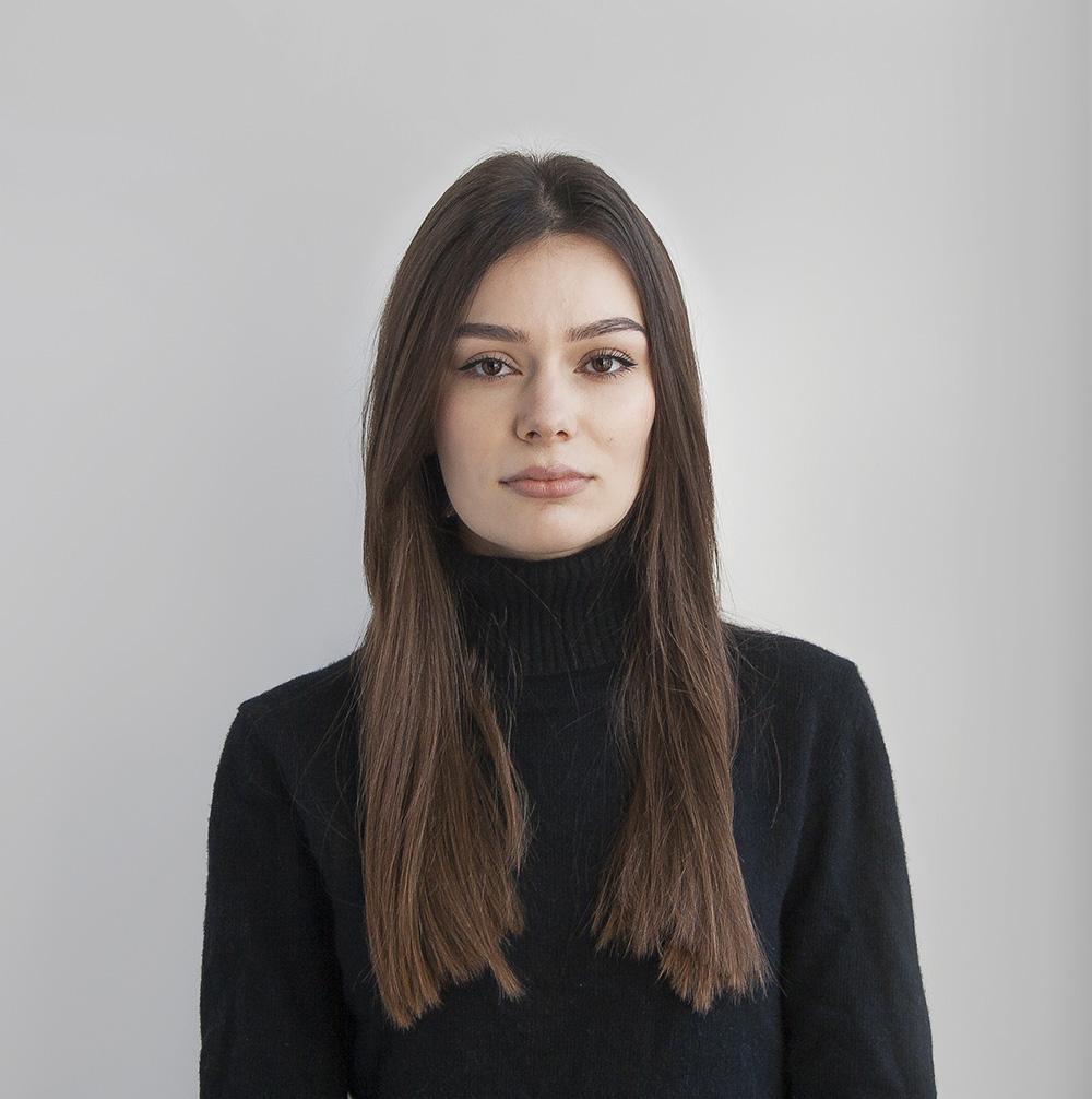 KAEL Architekci - Katarzyna Kryk