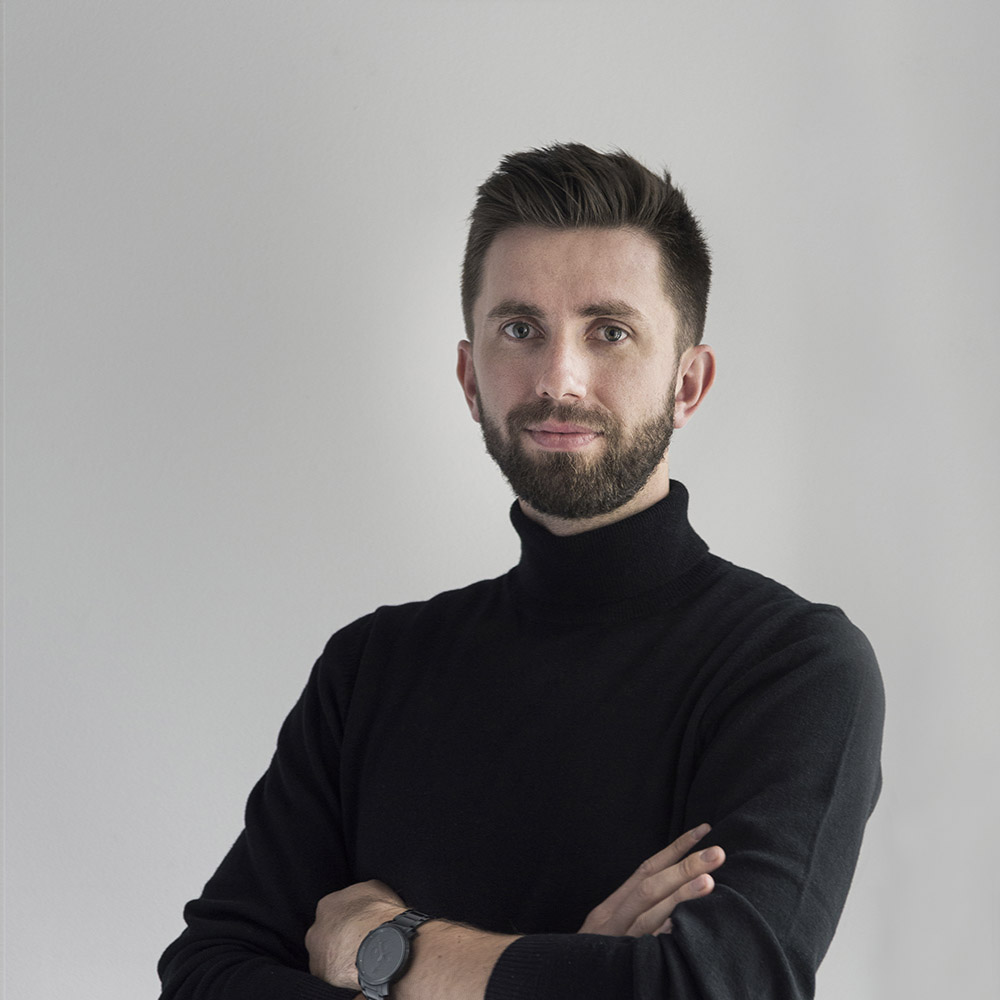 KAEL Architekci - Michał Litwin