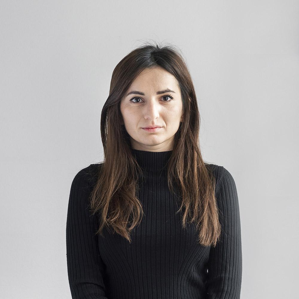 KAEL Architekci - Olha Tymczuk