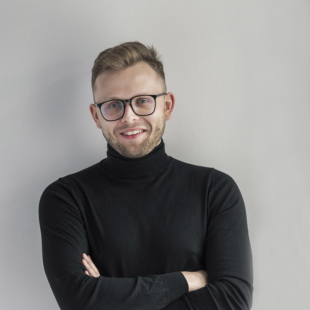 KAEL Architekci - Paweł Kranz